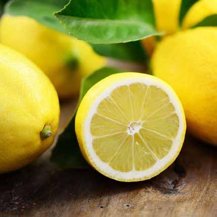 Actif : Citron  - Gel Rafraîchissant pour les Jambes