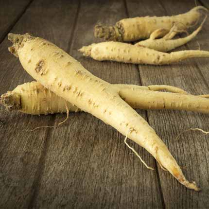 Actif : Ginseng - Specific Tonus