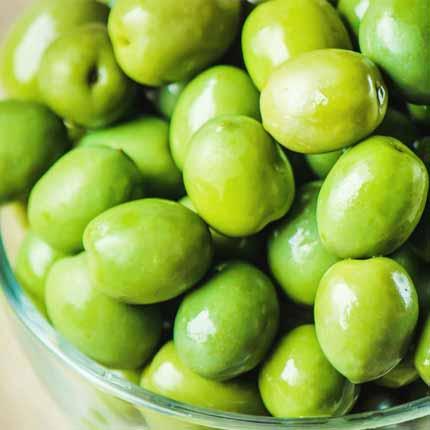 Actif : Olive - Nutri Clean Formule Nourrissante