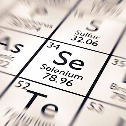 Actif : Sélénium - Specific Veine