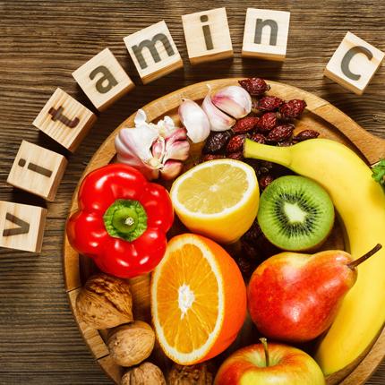 Actif : Vitamine C - Skin Activ'