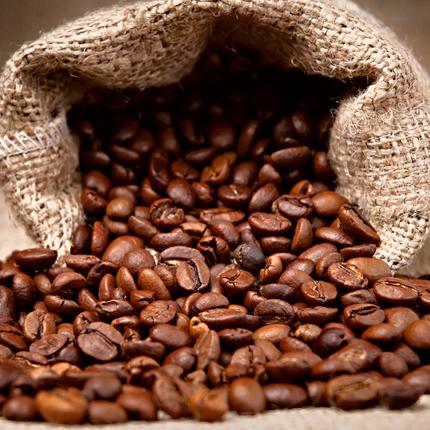 Actif : Café arabica - Gommage Corps Crémeux à la Noix de Coco et au Café