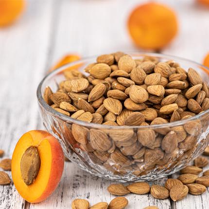 Actif : Abricot - Mousse de Douche Douceur
