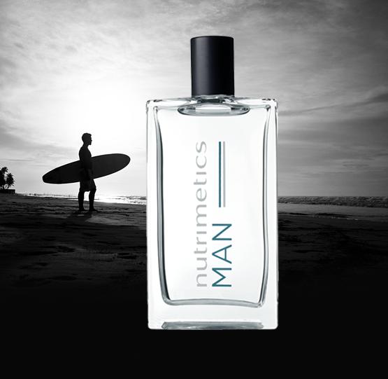 Parfums Hommes - Nutrimetics