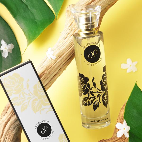 Parfums Femmes - Nutrimetics