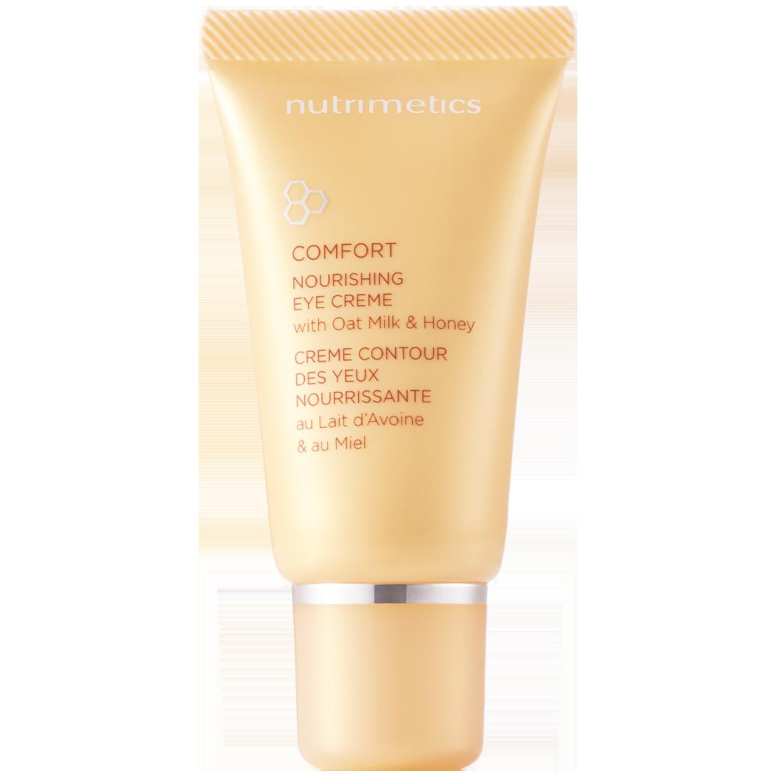 Produit - Nutrimetics France : Crème Contour des Yeux Nourrissante - Comfort - Peaux sensibles