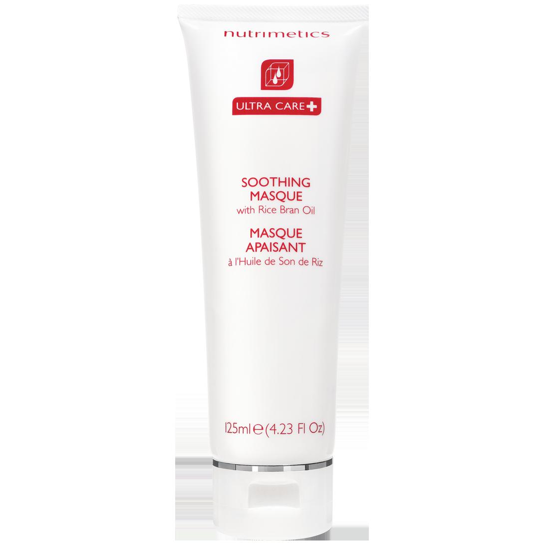 Produit - Nutrimetics France : Masque Apaisant - Ultra Care+ - Soins spécifiques
