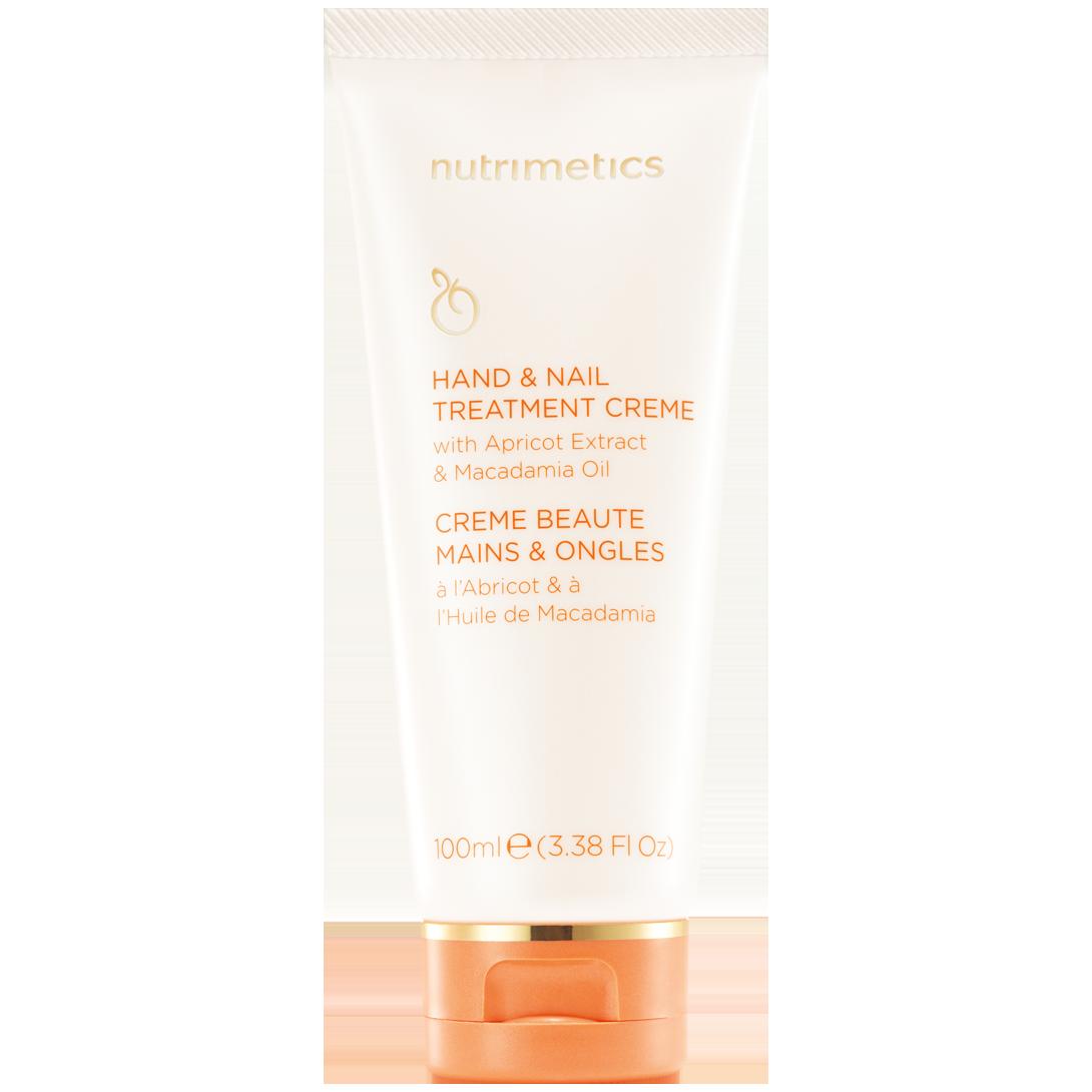 Produit - Nutrimetics France : Crème Beauté Mains & Ongles - Crème mains