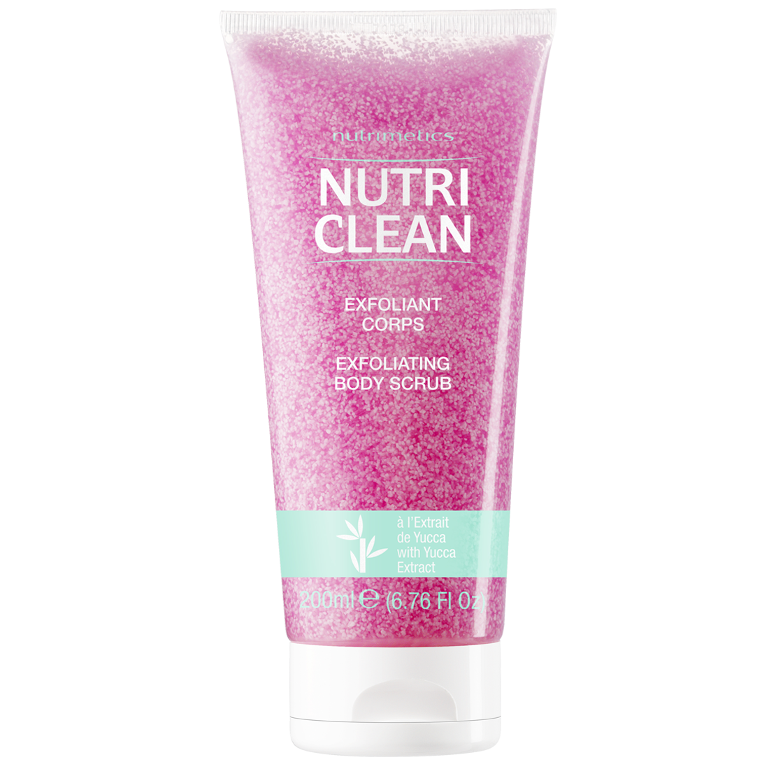 Produit - Nutrimetics France : Exfoliant Corps - E-shop