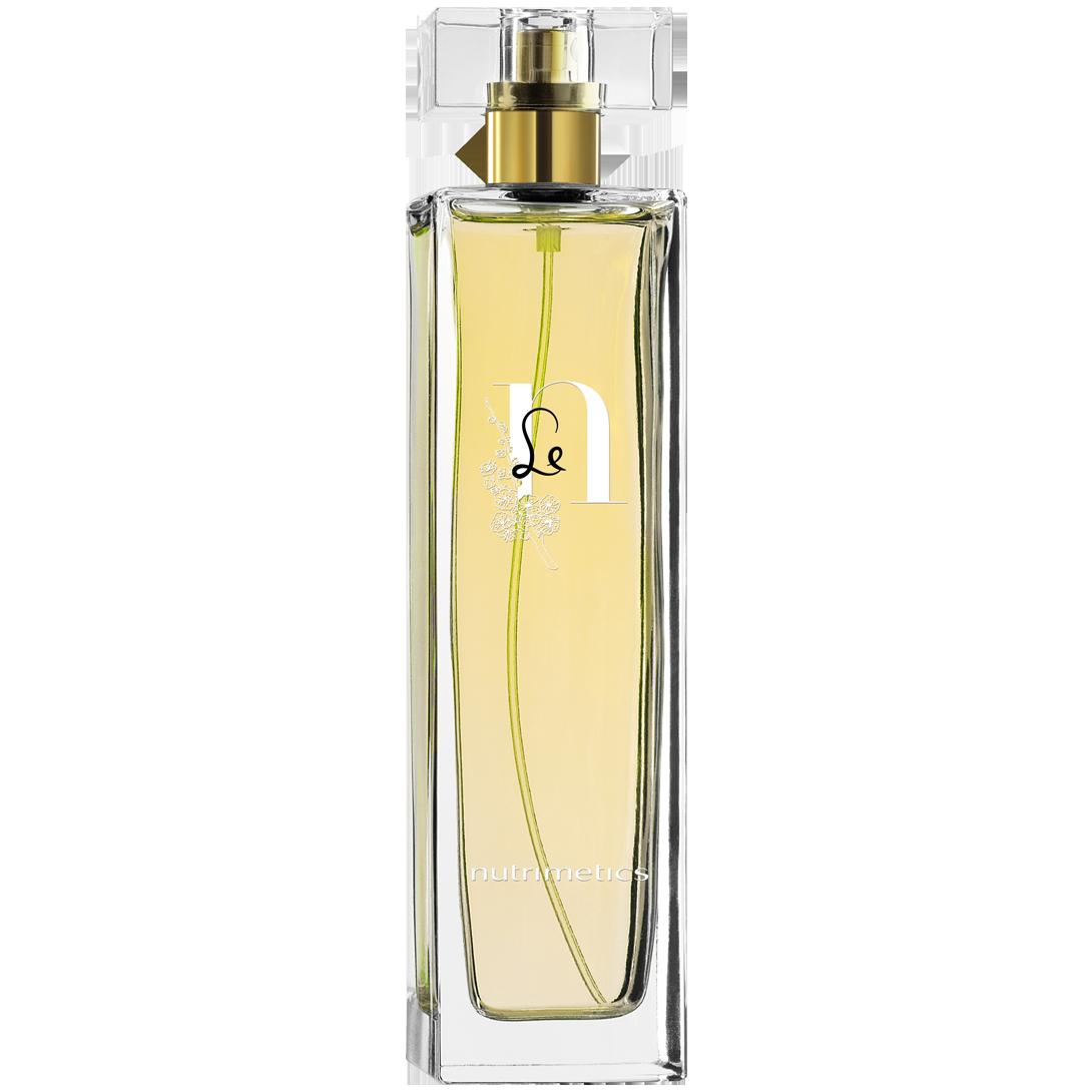 Produit - Nutrimetics France : Eau de Parfum Le N - E-shop