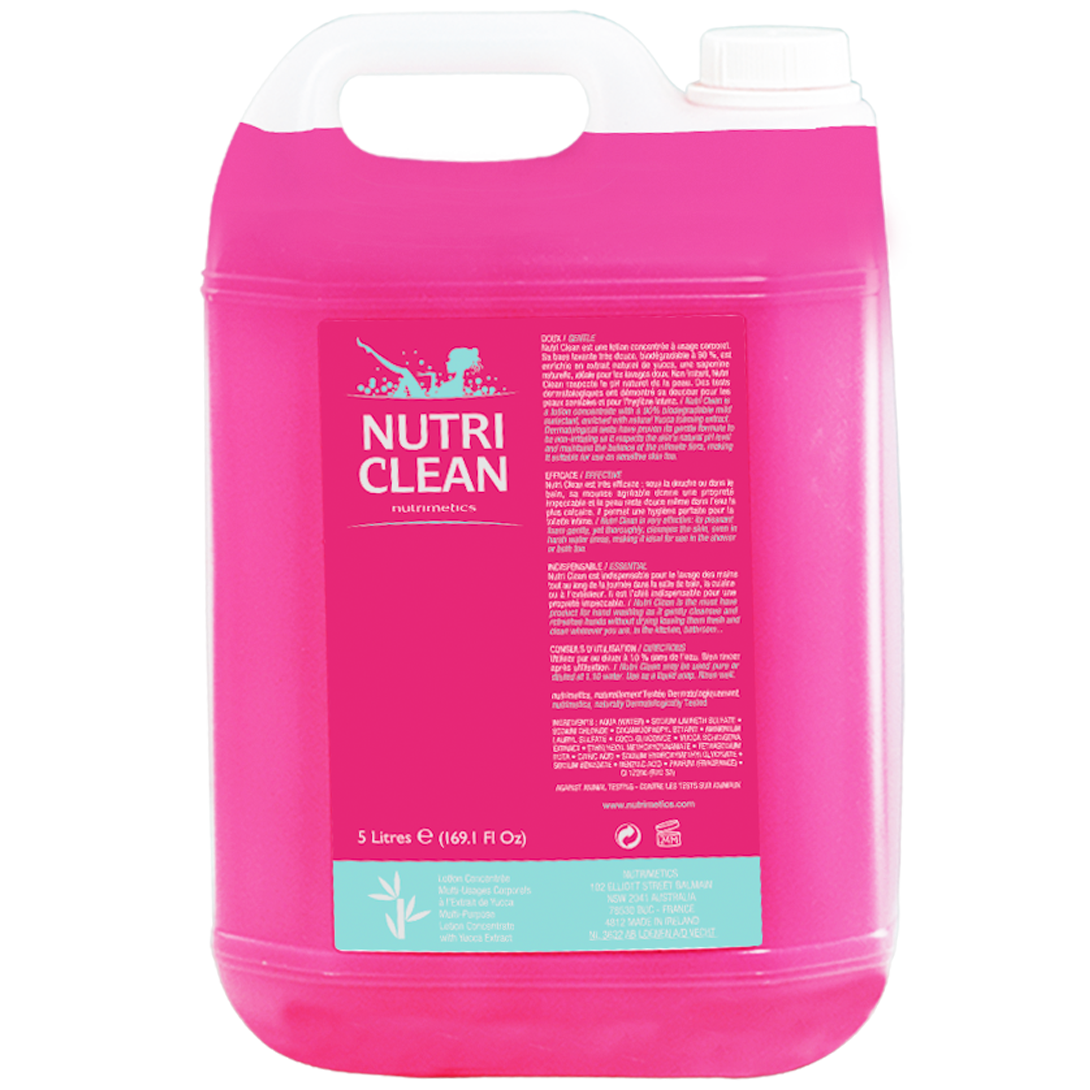 Nutri Clean - Nutrimetics