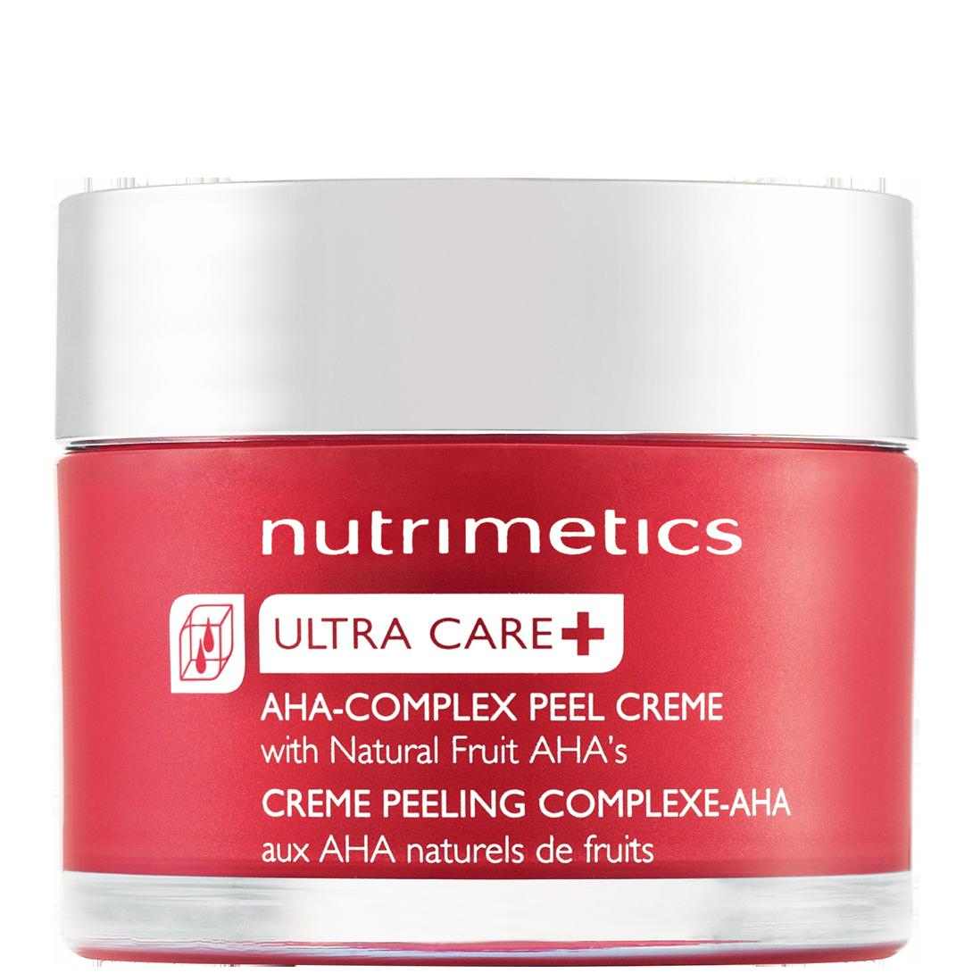 Crème Peeling Complexe-AHA - Nutrimetics