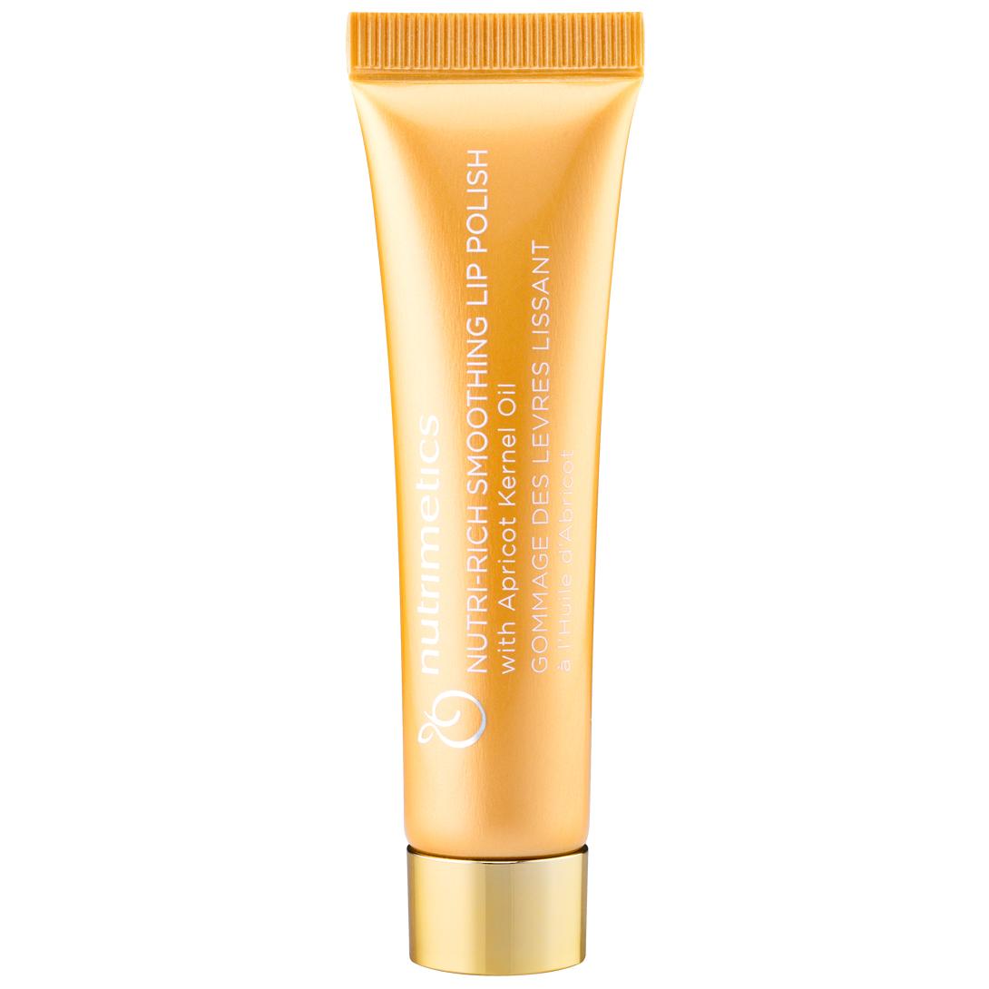 Sélection du mois - Produits Beauté pour l'été - Nutrimetics - Gommage des Lèvres Lissant