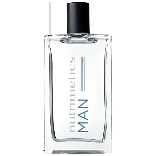 Produit - Nutrimetics France : Eau de Toilette Nutrimetics Man - Parfums Hommes