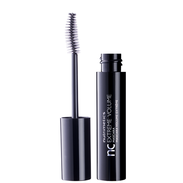 Produit - Nutrimetics France : Mascara Volume Extrême - Nutrimetics Colours