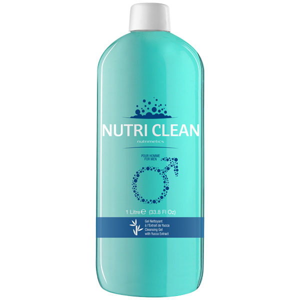 Nutri Clean pour Homme - Nutri Clean - Nutrimetics