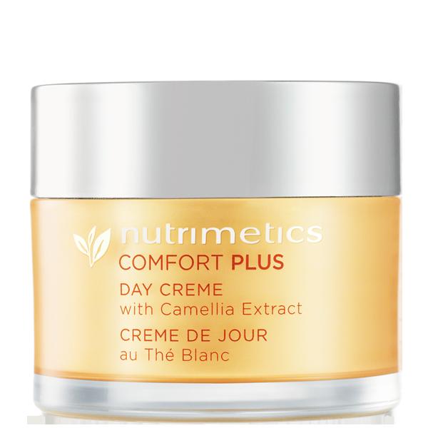 Produit - Nutrimetics France : Crème de Jour - E-shop