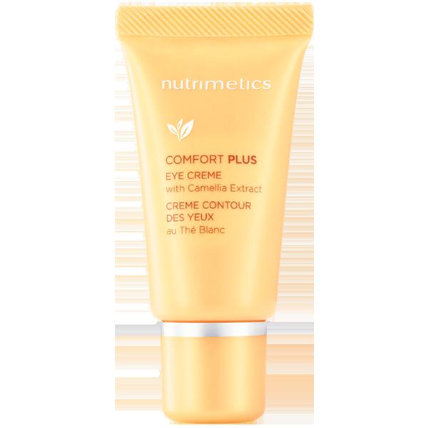 Produit - Nutrimetics France : Crème Contour des Yeux - Comfort Plus - Peaux sensibles