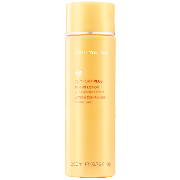 Produit - Nutrimetics France : Lotion Tonifiante - E-shop