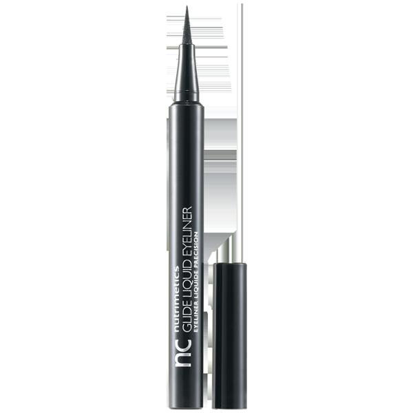Produit - Nutrimetics France : Eyeliner Liquide Précision - Yeux