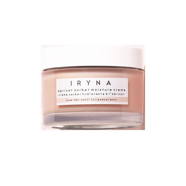Crème Sorbet Hydratante à l'Abricot - Nutrimetics