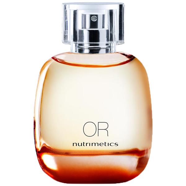 Eau de Toilette Nutrimetics Or