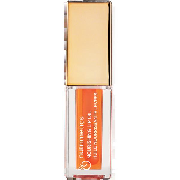 Produit - Nutrimetics France : Huile Nourrissante Lèvres - Soin hydratant visage
