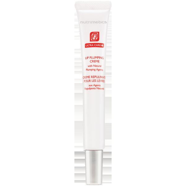 Produit - Nutrimetics France : Crème Repulpante pour les Lèvres - Ultra Care+ - Soins spécifiques
