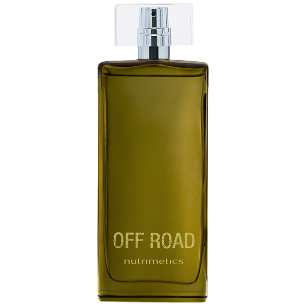 Eau de Toilette Nutrimetics Off Road