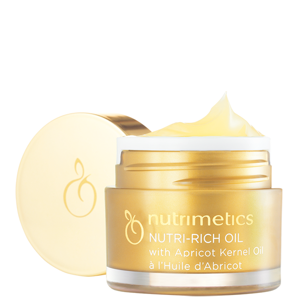 Nutri-Rich Oil - Nutrimetics