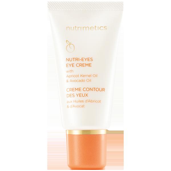 Produit - Nutrimetics France : Crème Contour des Yeux Nutri-Eyes - Soin des yeux