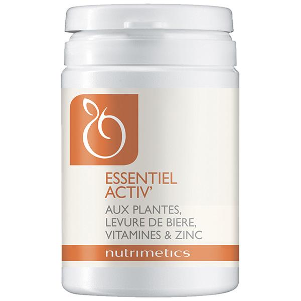 Produit - Nutrimetics France : Essentiel Activ