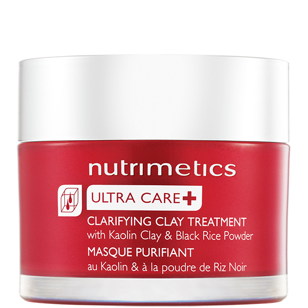 Produit - Nutrimetics France : Masque Purifiant - Offres exclusives