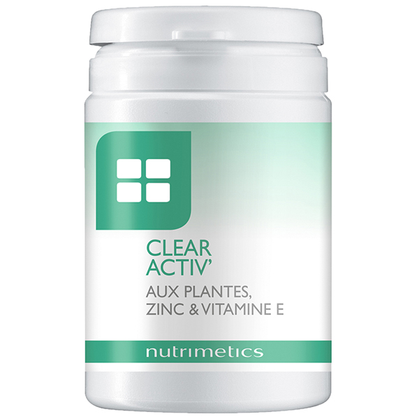 Produit - Nutrimetics France : Clear Activ