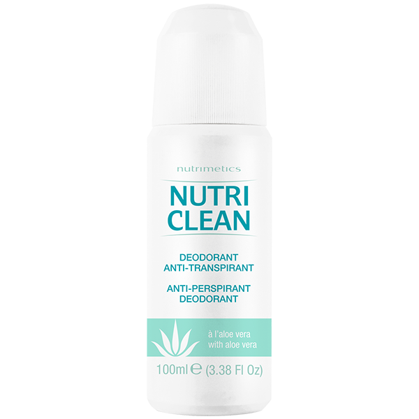 Produit - Nutrimetics France : Déodorant Anti-Transpirant - E-shop