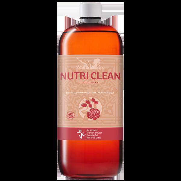 Produit - Nutrimetics France : Nutri Clean parfumé Douceur d